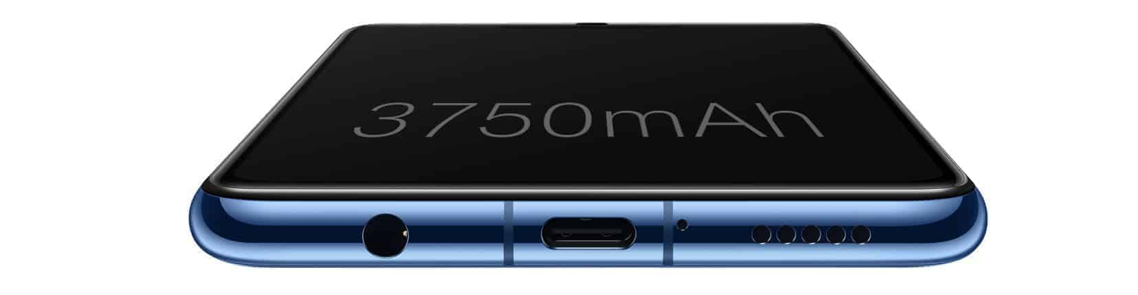 Huawei Mate 20 lite Akku Test