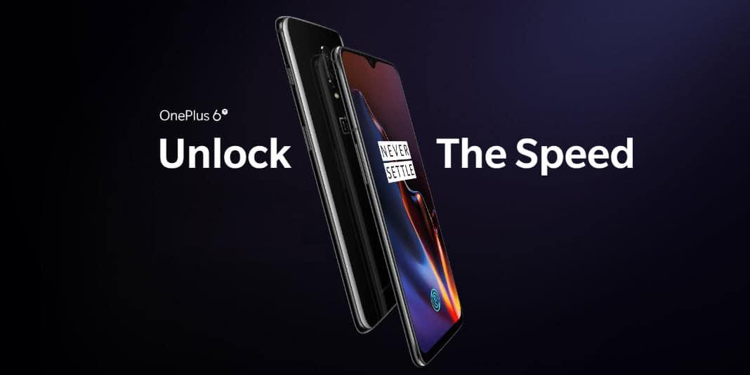 OnePlus 6T - alles Infos, Daten und Preise