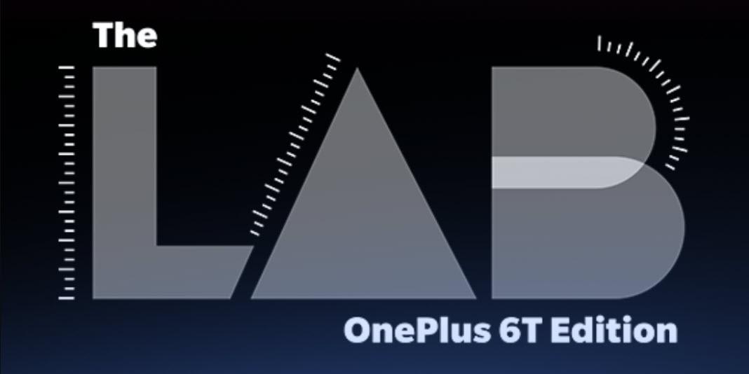 OnePlus 6T Test - jetzt bewerben und vor allen anderen testen