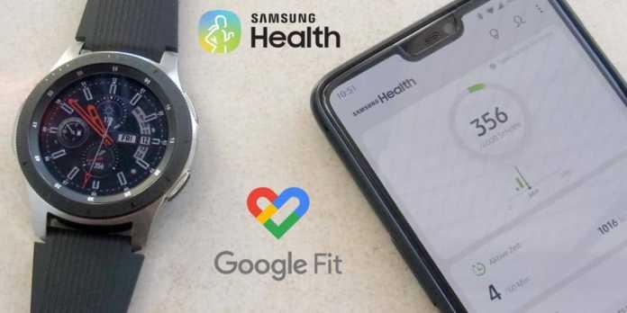 Garmin Connect Google Fit Synchronisieren