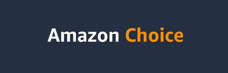 Was ist Amazon Choice - Schnell und einfach erklärt