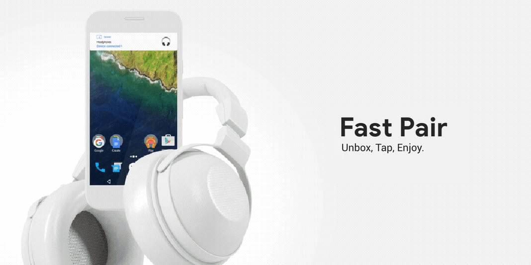 Bluetooth Fast Pair - bald geht das Verbinden fast automatisch