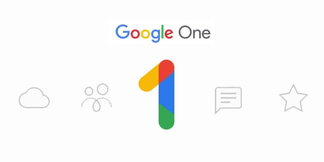 Google One - was es ist und was es bringt
