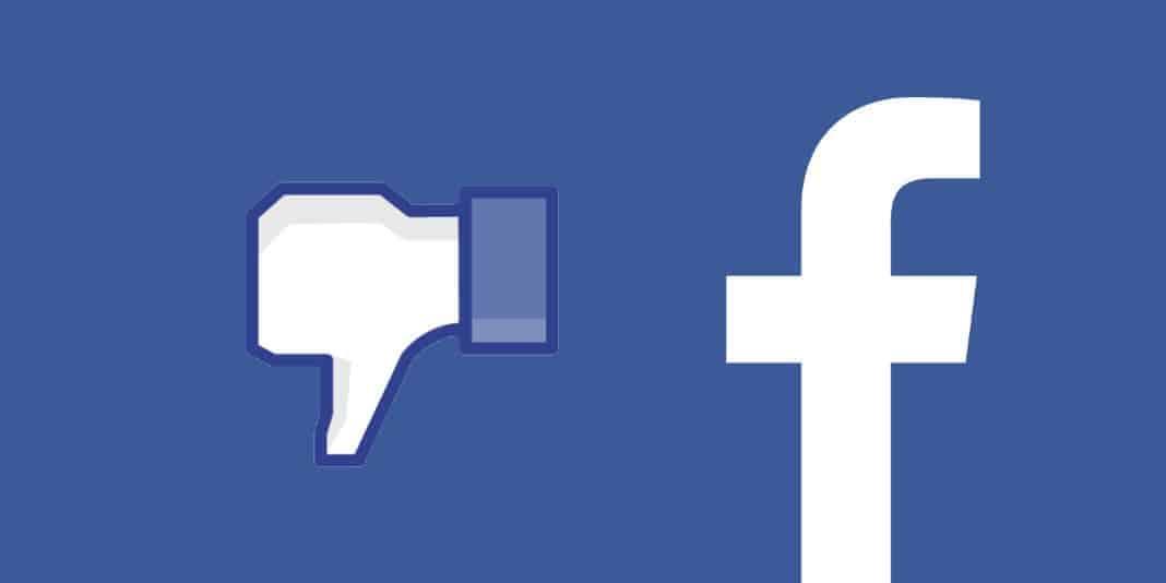Facebook Datenschutz Skandal die nächste - viele Apps sind geschwätziger als befürchtet