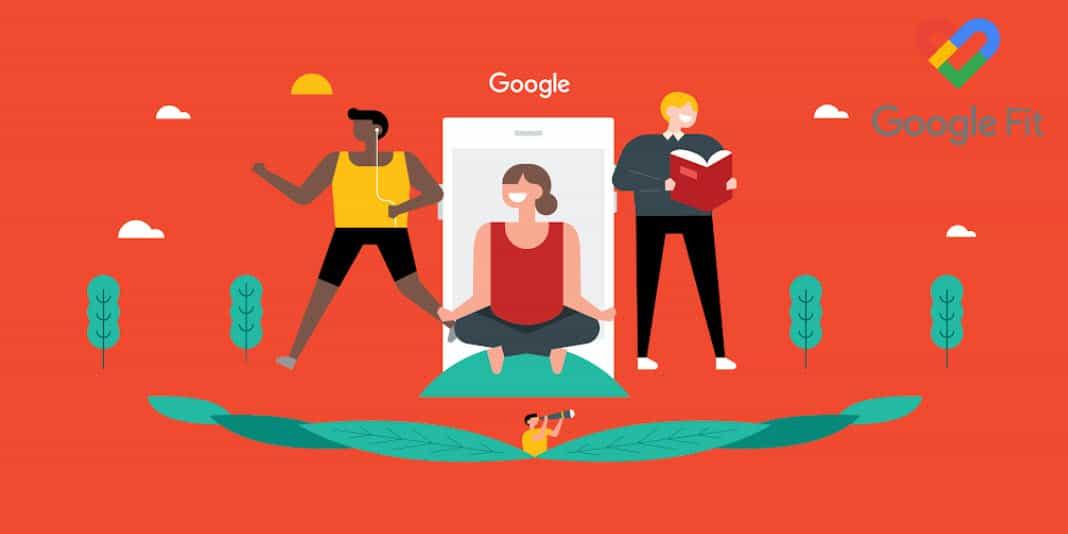 Google Fit Challenge - fit in das Jahr 2019 mit Herausforderungen