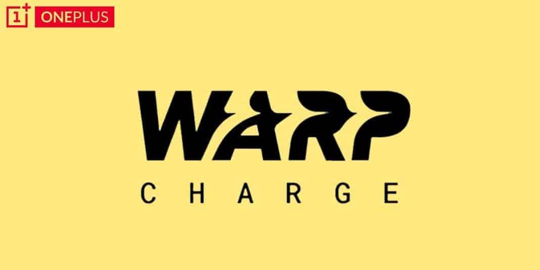 Warp Charge 30 by OnePlus - sehr schnell aber nicht das Schnellste