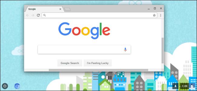 Was ist Chrome OS und warum ist es so erfolgreich?
