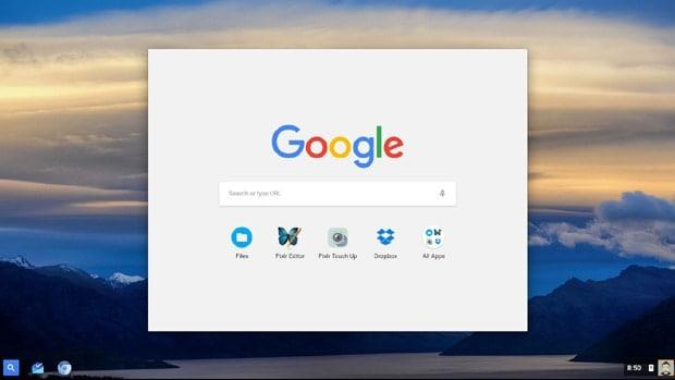 Chrome OS auf altem Laptop installieren