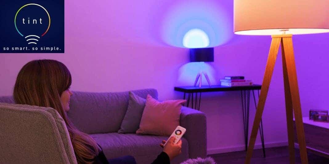 Aldi tint Smarte Lampen by Müller Licht bald erhältich