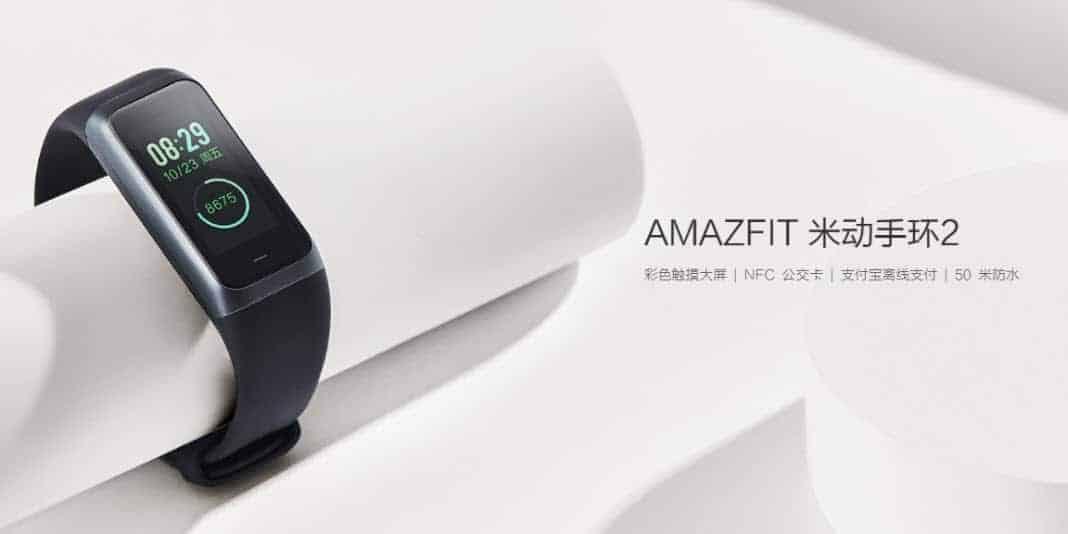 Amazfit Cor 2 Der Neue Fitnesstracker Ist Ab Sofort In China