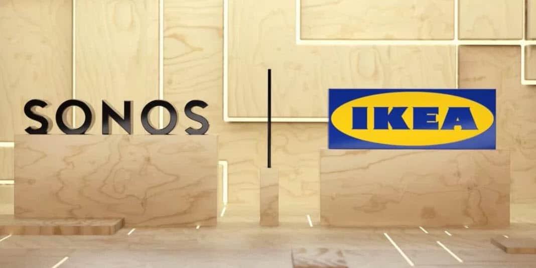 Symfonisk - weitere Infos zu den kommenden Lautsprecher von IKEA und Sonos