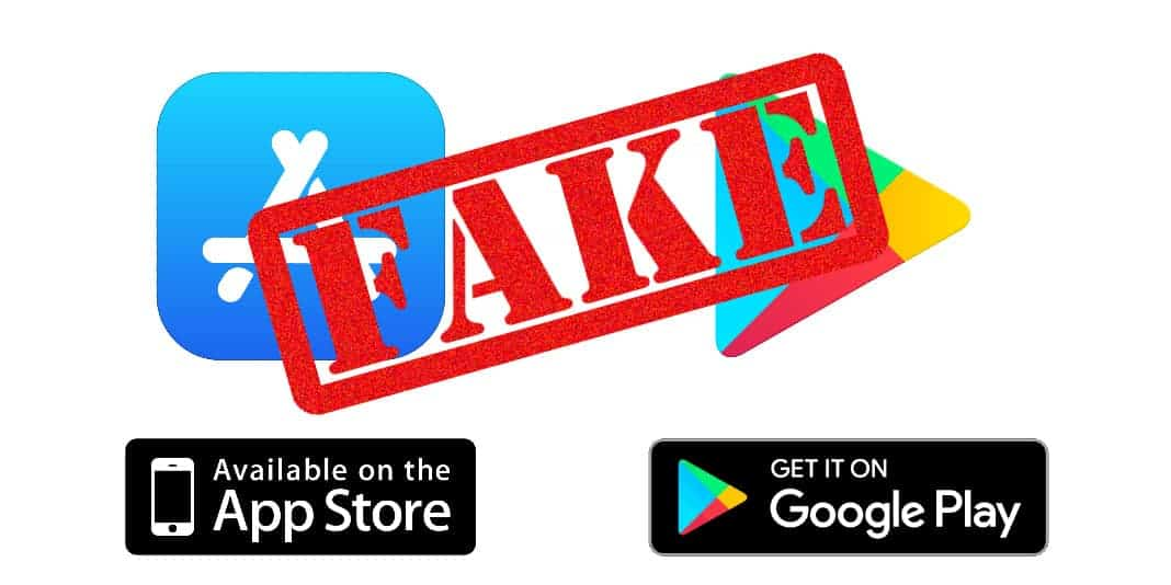 iOS und Android - immer mehr Apps beinhalten Malware oder sind Fakes