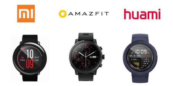 Huami Beta Tester Program für Amazfit Wearables