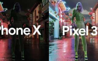 Wen wollt ihr eigentlich veralbern? Pixel 3 Kamera vs Iphone X und OnePlus 6t
