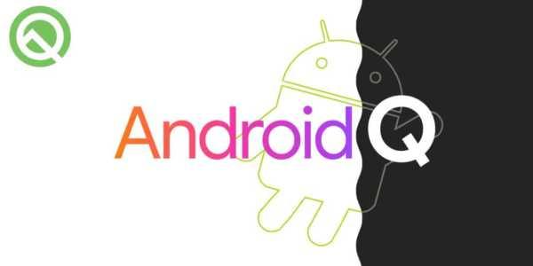 Android Q - die erste Beta ist da und es gibt etliche Neuerungen