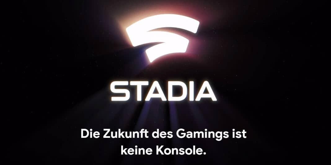 Google Stadia ist offiziell - so geht Gaming in der Zukunft