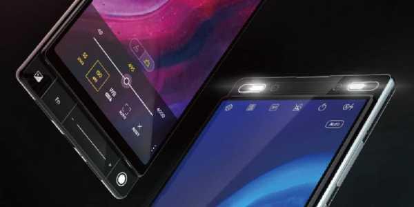 ASUS ZenFone 6 - aktuelle Fotos zeigen zwei Dual-Slide Smartphones