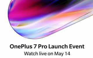 OnePlus 7 und OnePlus 7 Pro - immer mehr Leaks und Infos
