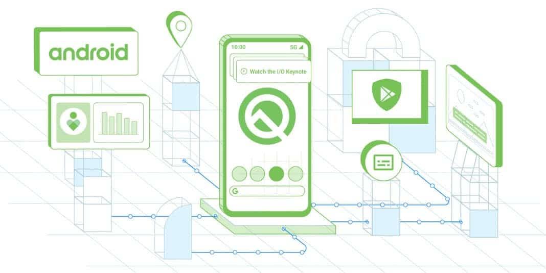 Android Q - das sind die wichtigsten Neuerungen