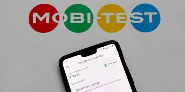 Google Umfrage App - so verdient man Geld und was es zu beachten gibt