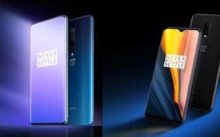 OnePlus 7 und OnePlus 7 Pro - alles Daten, Infos und die Preise