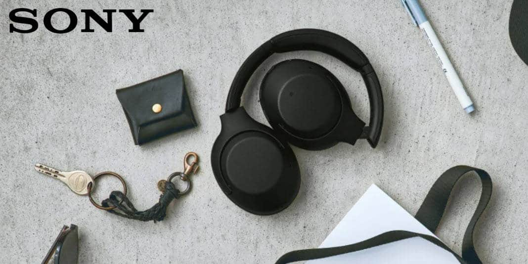 Sony WH-XB900N - neuer Noise Cancelling Kopfhörer vorgestellt