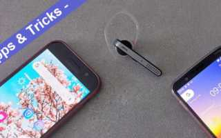 Erfahrungsbericht – Bluetooth Headsets für Homeoffice im Vergleich