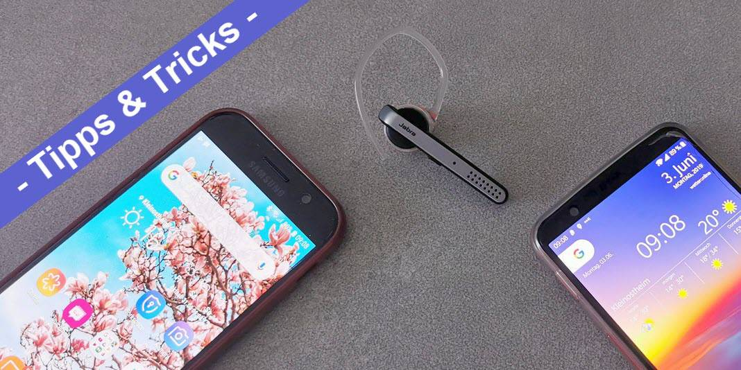 Erfahrungsbericht - Bluetooth Headsets für Homeoffice im Vergleich