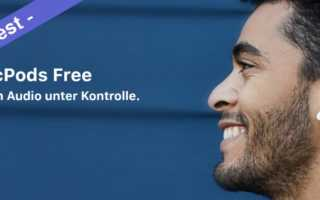 Mobvoi TicPods Free Test - was ich gut finde und was nicht