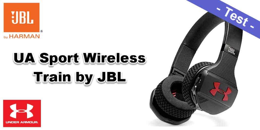 UA Sport Wireless Train Test - wie gut ist dieses Sport On-Ear Headset?