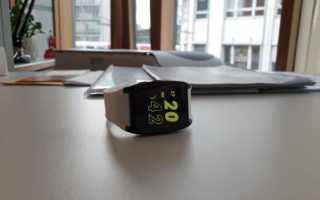 Half Sun Fitnessarmband Test - Was taugt die günstige Smartwatch