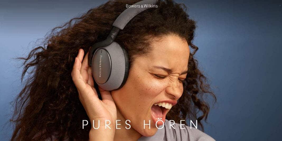 Bowers & Wilkins PX5 und PX7 - neue High-End Over-Ear Kopfhörer mit ANC vorgestellt