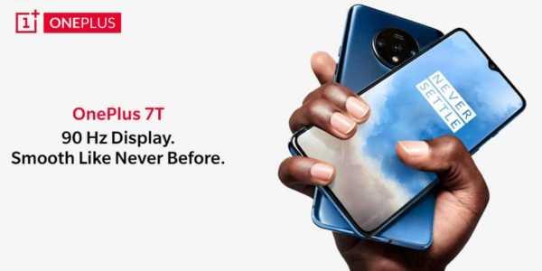 OnePlus 7T – alle Daten, Infos und die Preise