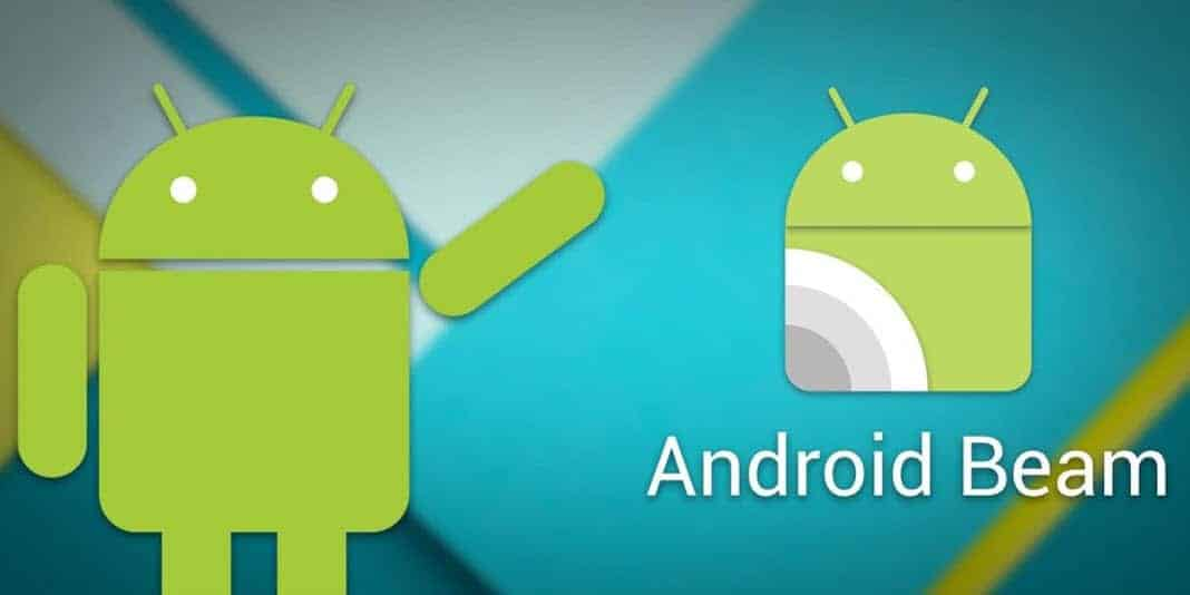 NFC-Beaming - die nächste (lächerliche) Sicherheitslücke bei Android