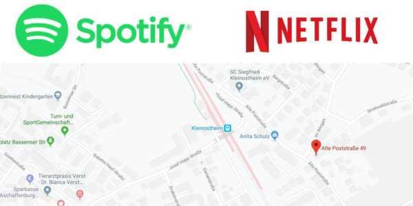 Account Sharing bei Netflix, Spotify und Co. - legal, illegal, sch...egal