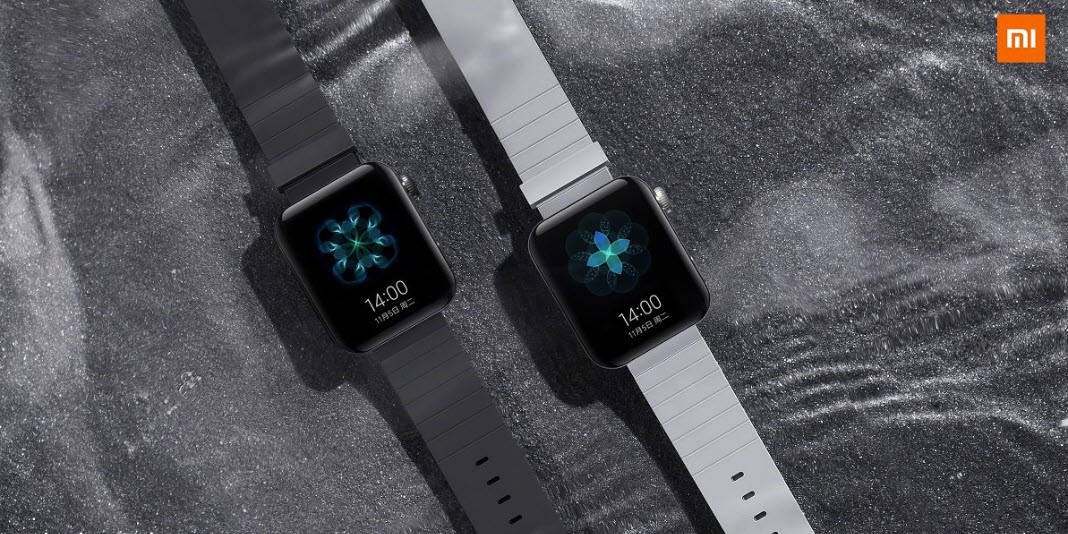 Xiaomi Mi Watch - endlich offiziell mit eSIM und mehr