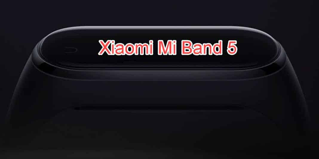Xiaomi Mi Band 5 - es gibt die ersten Infos