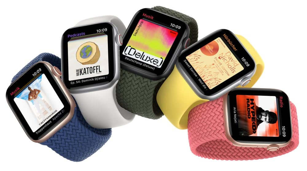 Apple Watch Preis Deutschland