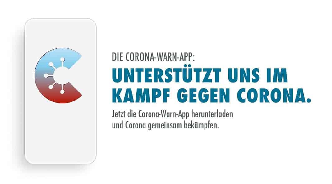 Playstore Corona App