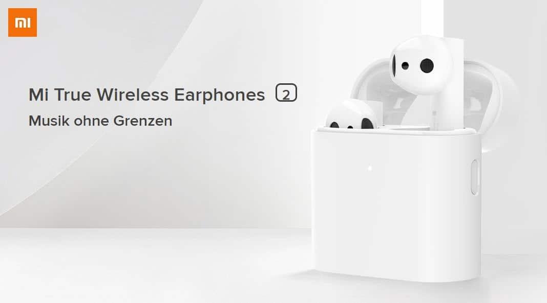 Xiaomi Mi True Wireless Earphones 2 Ein Altbekanntes Tws Headset Neu Vorgestellt Mobi Test